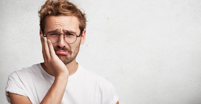 جراح فک و صورت اصفهان درد در ناحیه فک و دندان