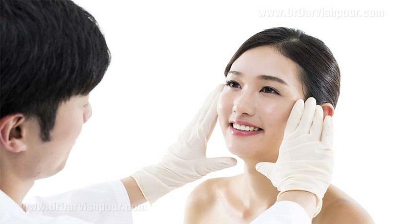 آشنایی با متخصص جراحی دهان ، فک و صورت