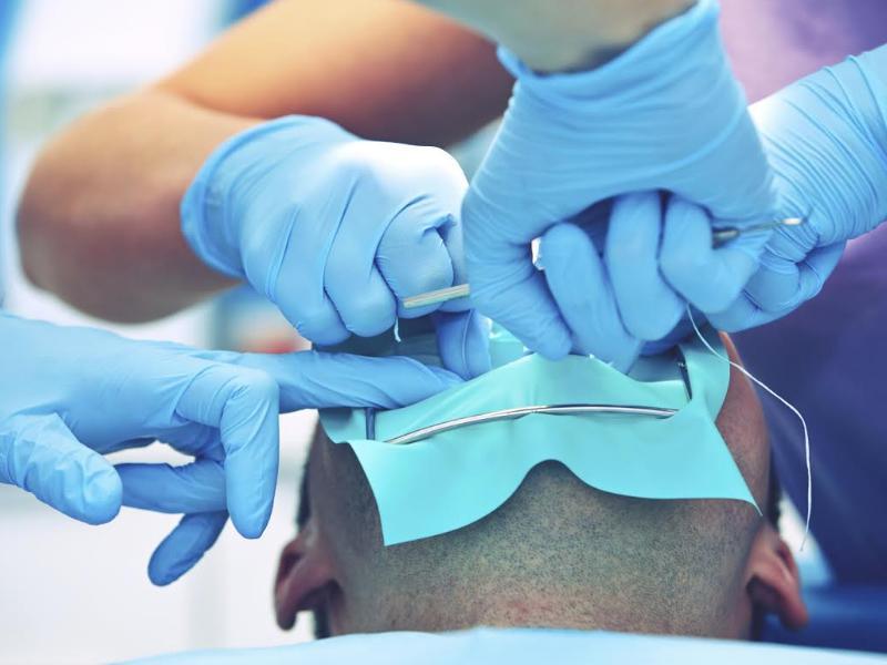 نکات محافظت از دندان بعد از جراحی دهان و فک